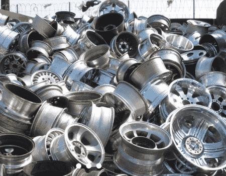 Chuyên thu mua phế liệu inox giá cao nhất 2021