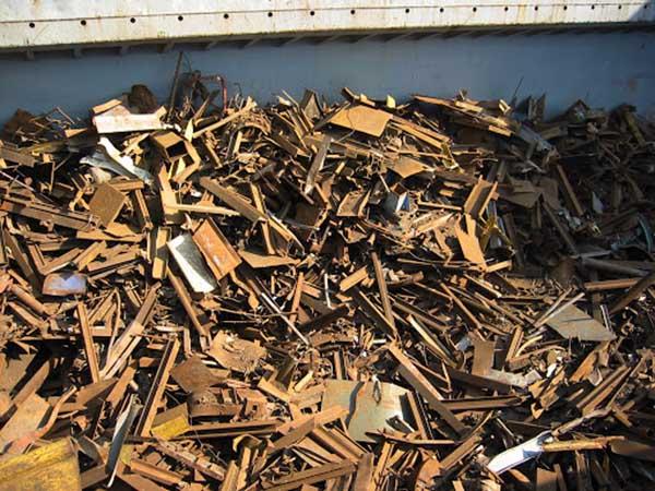 thu mua phế liệu sắt thép giá cao