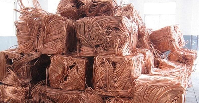 thu mua phế liệu inox Thu mua phế liệu đồng các loại với giá cao nhất tại TPHCM