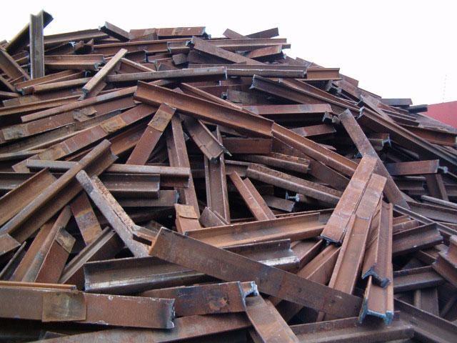 công ty thu mua phế liệu sắt thép giá cao