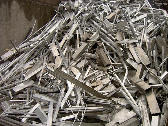 phân loại phế liệu nhôm, thu mua phế liệu nhôm uy tín tại TP.HCM